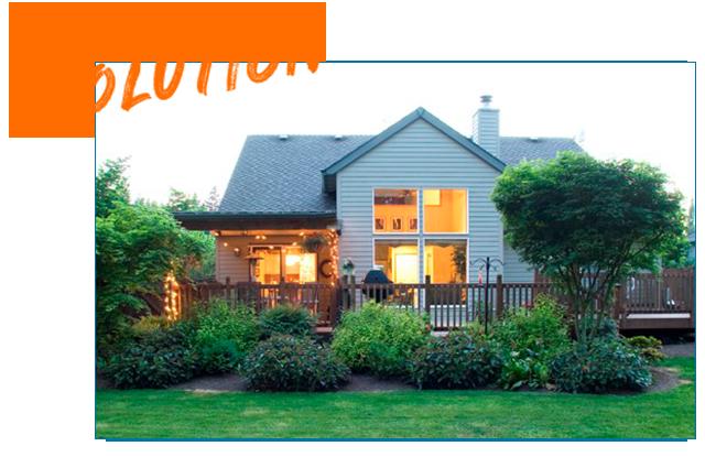 プロの住宅復旧アドバイザーで調査して、ご自宅の損傷が自然災害によるものと判断した場合には自己負担金0円で修繕できるプランを提案致します!